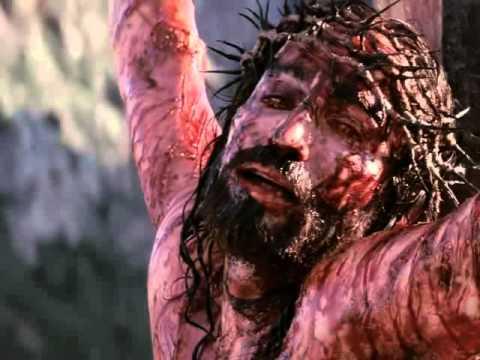 Исус Христос на кръста