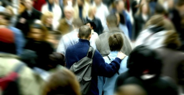 Бизнесмен предлага на младежи обучение за успех основано на Библията