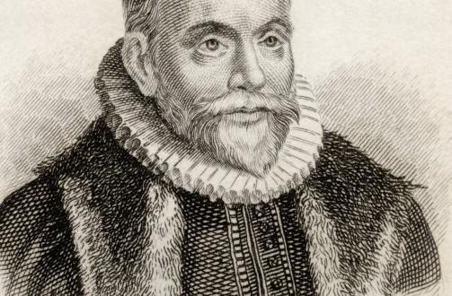 Яков Арминий