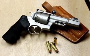 Оръжие