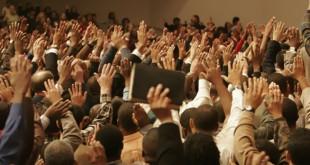 Събрание в църква