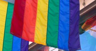 Знамена на гей общността