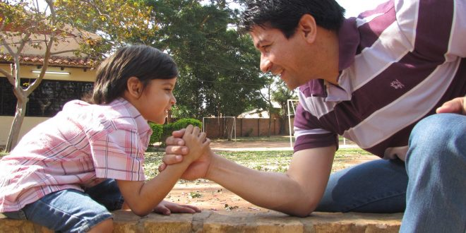 Милост и дисциплина в християнското семейство